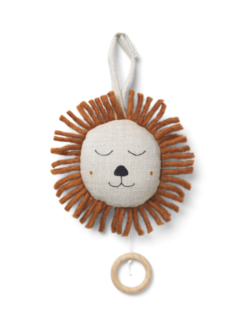 FERM LIVING Lion Music Mobile