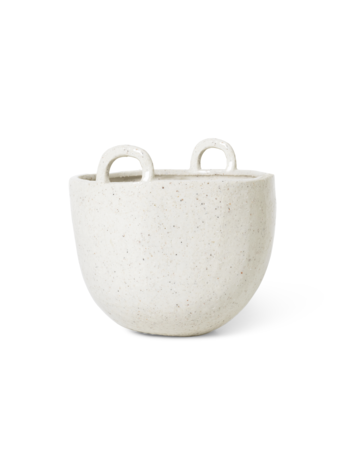 FERM LIVING Speckle Pot groß
